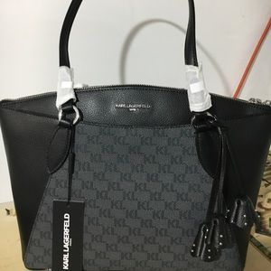 New Karl Lagerfeld bag